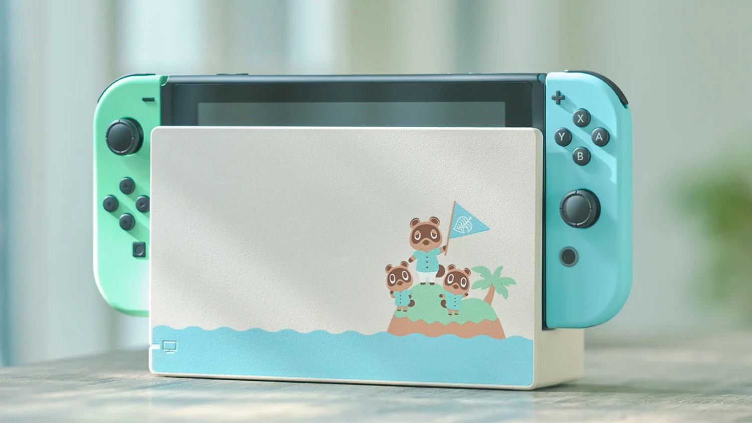 Nintendo Releases Video Promo For Animal Crossing: New Horizons Edition Switch   NintendoSoup