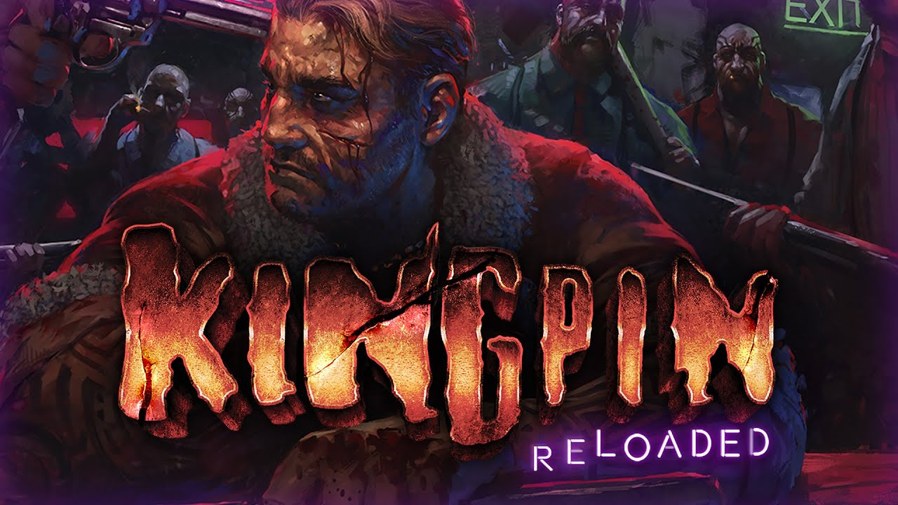 Kingpin: Reloaded Announced For Nintendo Switch