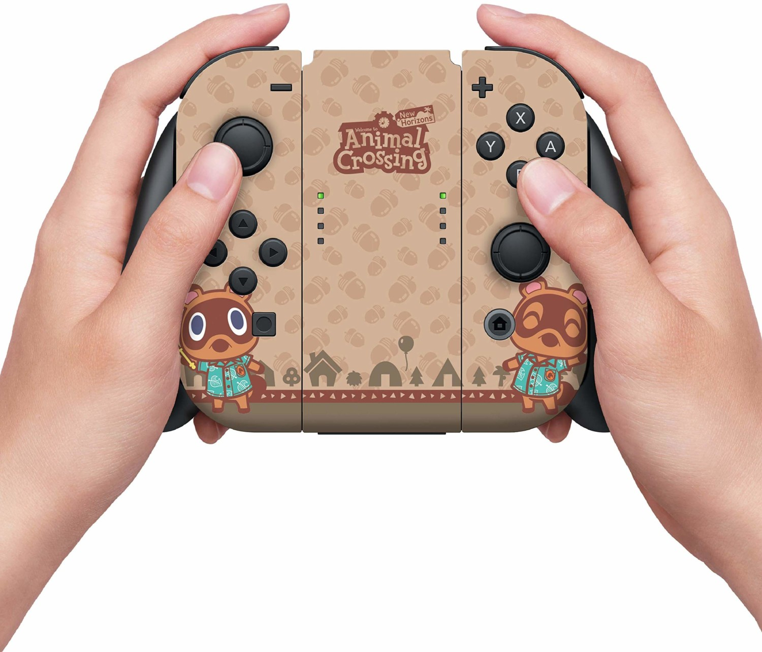 More Animal Crossing New Horizon Skins For Switch And Switch Lite