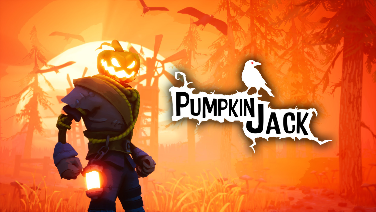 3D Platformer Pumpkin Jack Announced For Switch, Due Out In Q4 2020   NintendoSoup