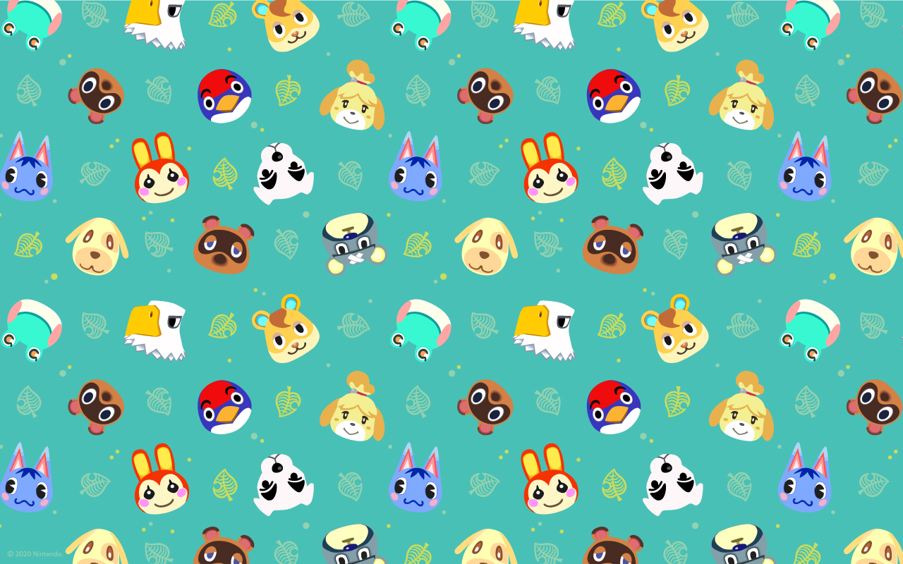 Download These Free Animal Crossing New Horizons Wallpapers For Pc Or Mobile Nintenderos Igamesnews