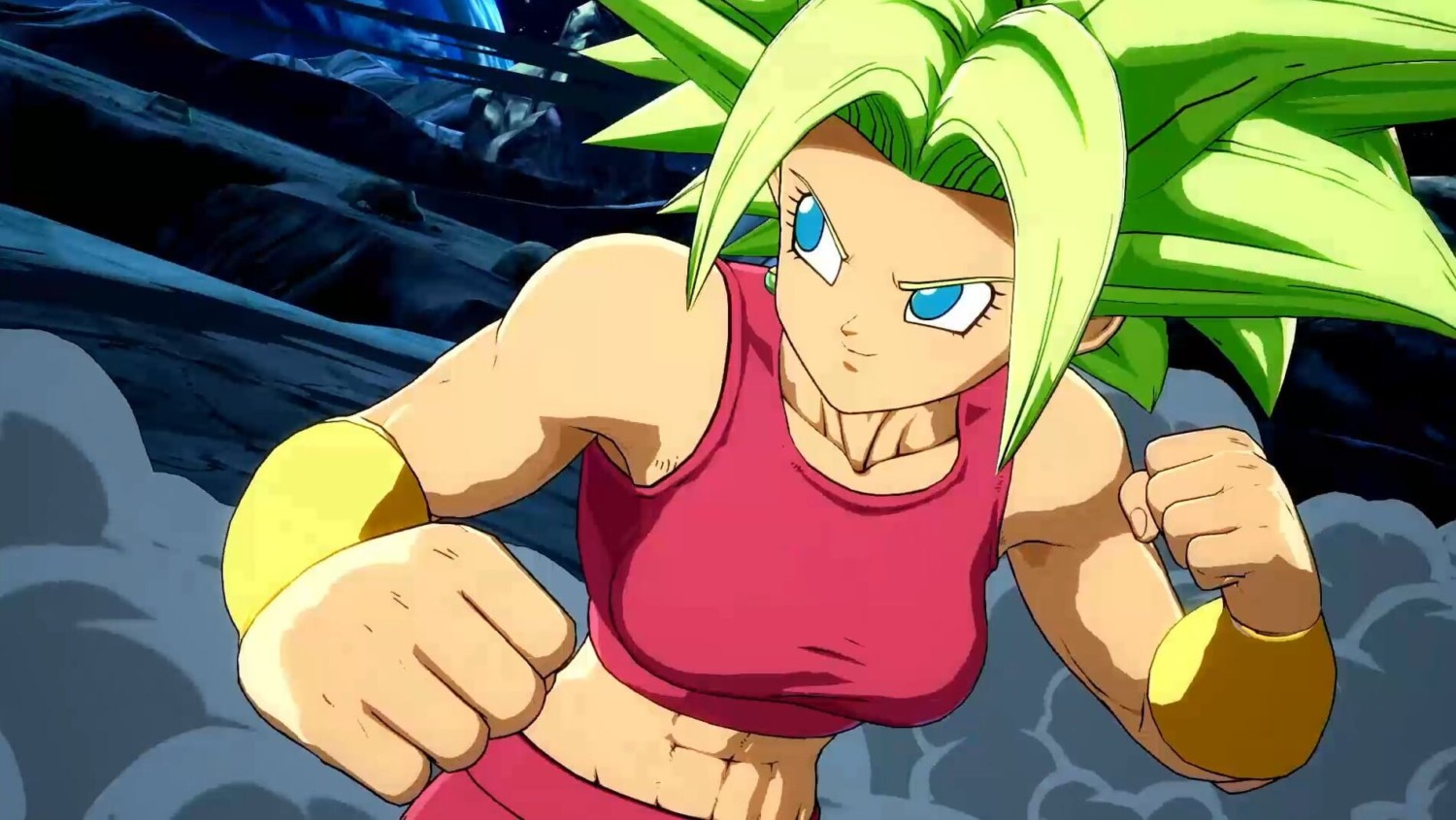 Dragon Ball FighterZ Receives New Details On Kefla, The Battle System, And More   NintendoSoup