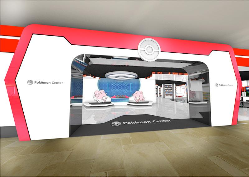 Pokemon Center Mega Tokyo Grand Reopening Delayed Due To Coronavirus | NintendoSoup