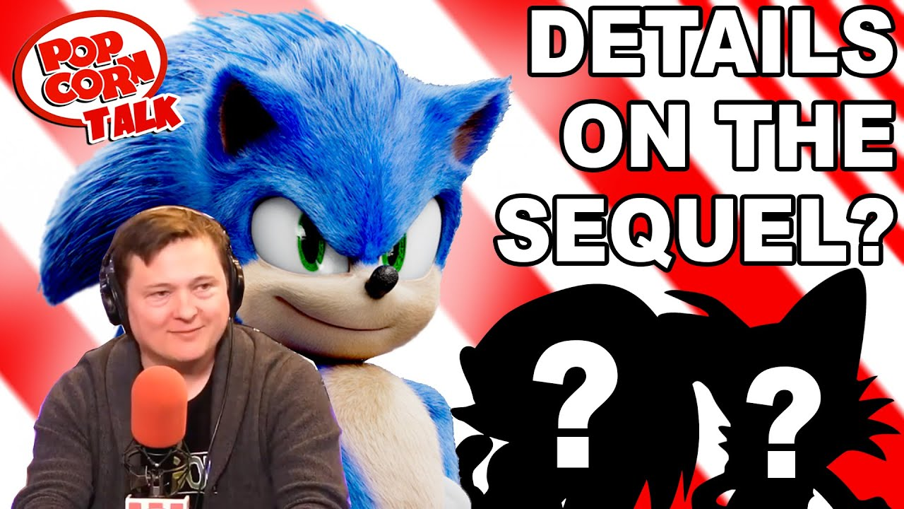 Sonic Movie Co-Writer Talks About Which Character He'd Like To See In A Possible Sequel   NintendoSoup