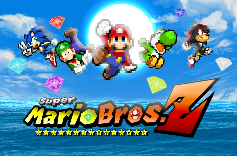 Super Mario Bros. Z Is Returning After 3 Years