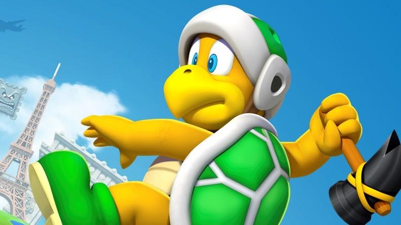 Έρχονται οι Hammer Bros στο Mario Kart Tour!