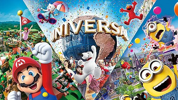 Universal Studios Japan Shares New Artwork Of Super Nintendo World | NintendoSoup