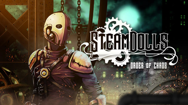 Steampunk Metroidvania Steamdolls: Order Of Chaos Aiming For 2021 Release On Switch   NintendoSoup