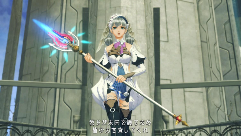 Xenoblade Chronicles: Future Connected Epilogue Receives Another ...