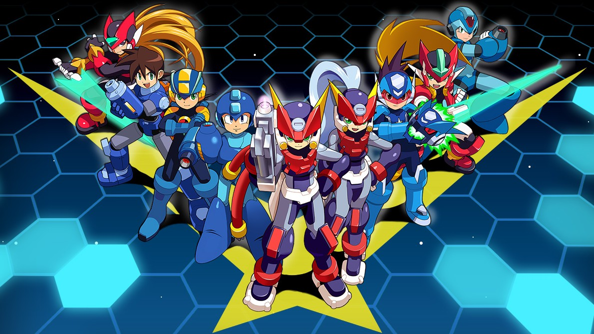 Capcom Now Seeking Out Licensing Partners For Mega Man's 35th Anniversary In 2022 | NintendoSoup