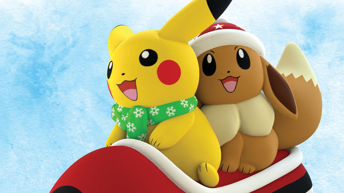 New Pikachu And Eevee Balloon To Appear At 95th Macy's Thanksgiving Day Parade